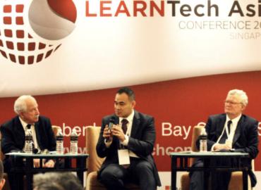 CloserStill Media Acquires LEARNTech Asia
