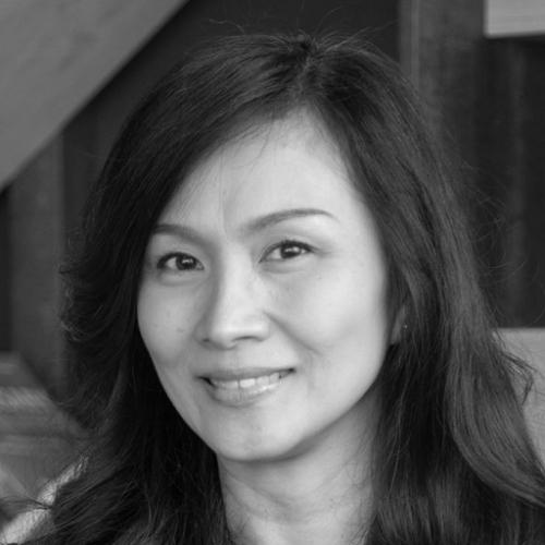 Katherine Koh