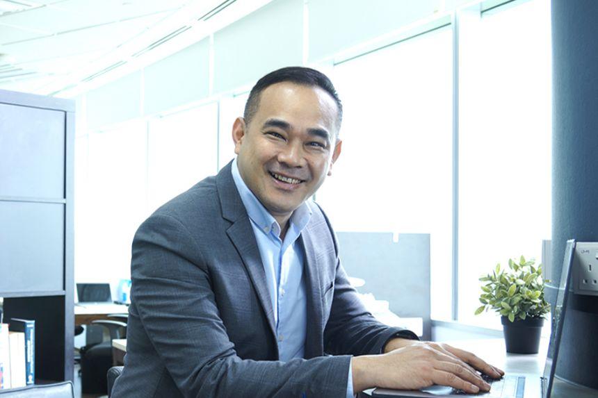 David Yeo Kydon