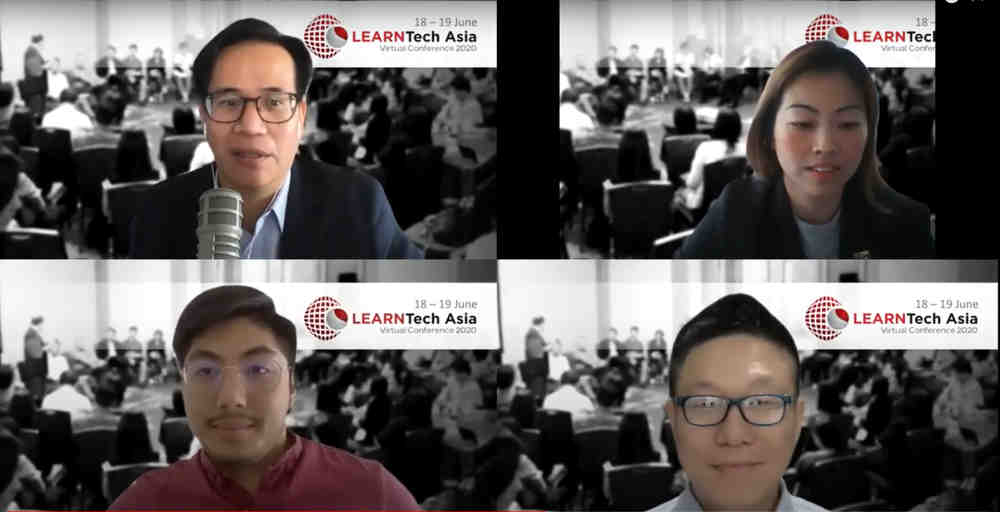 LEARNTechAsia Conference